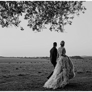 Dale & Nicole Wedding Shoot at Forum Homini