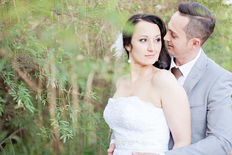 Abe & Charlene Wedding Shoot at Shere View Function Venue