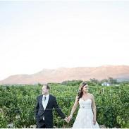 Gareth & Lorezel Wedding at Alle Bleue in Franschhoek