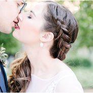 Deon and Bronwyn Wedding at Hertford Hotel